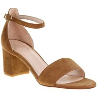 Chaussures Femme Project X Paris Sofia Costa 8372.S19 Camel