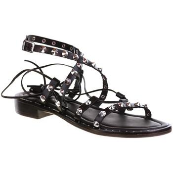 Chaussures Femme Sacs de voyage Donna Lucca 1251 Noir