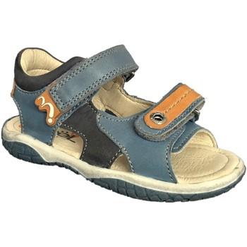 Chaussures Garçon Sandales et Nu-pieds Noel Mini Tego Bleu