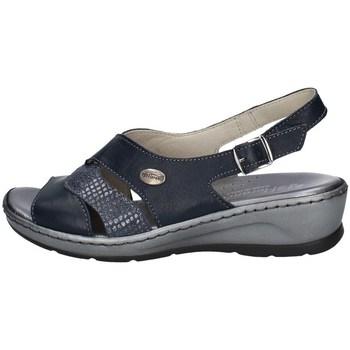 Chaussures Femme Sandales et Nu-pieds Florance 22635 BLEU