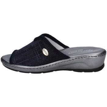 Chaussures Femme Mules Florance 22500 B BLEU