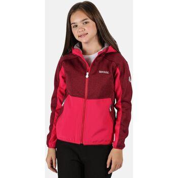 Vêtements Enfant Coupes vent Regatta  Rose