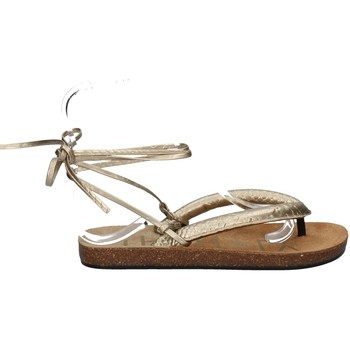 Chaussures Femme Sandales et Nu-pieds The Holy Beach H20 0029001 OR