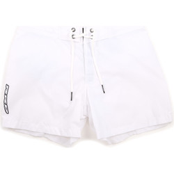 Vêtements Homme Maillots / Shorts de bain Rrd - Roberto Ricci Designs 18304 Blanc