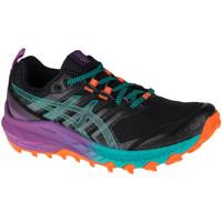 Chaussures Femme Running / trail Asics Gel-Trabuco 9 Noir