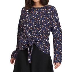 Vêtements Femme Tops / Blouses Vila 14063400 Bleu
