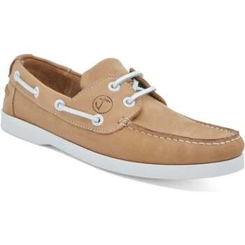Chaussures Femme Chaussures bateau Seajure Chaussures Bateau Noordhoek Chameau
