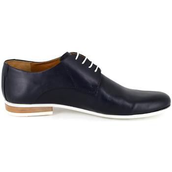 Chaussures Homme Richelieu J.bradford JB-ELDFINN MARINE Bleu