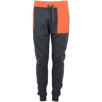 Vêtements Homme Pantalons de survêtement Bikkembergs  Orange