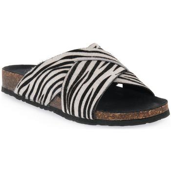 Chaussures Femme Mules Bionatura CAVALLINO BIANCO Bianco
