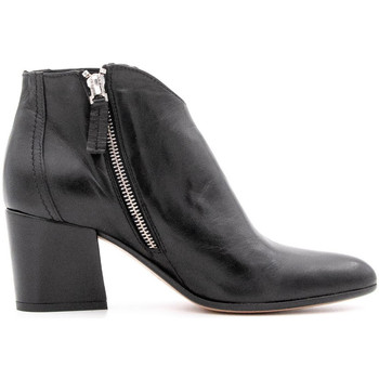 Chaussures Femme Low boots Pomme D'or 6973-NERO NERO