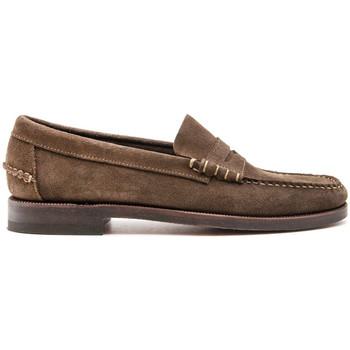 Chaussures Homme Mocassins Sebago 70015B0-CLASSIC-DAN MARRONE