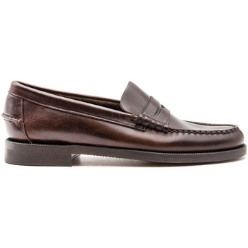 Chaussures Homme Mocassins Sebago 7000310-CLASSIC-DAN-BROWN MARRONE