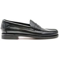 Chaussures Homme Mocassins Sebago 7000310-CLASSIC-DAN-NERO NERO