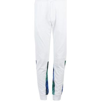 Vêtements Homme Pantalons de survêtement Bikkembergs  Blanc