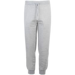 Vêtements Homme Pantalons de survêtement Bikkembergs  Gris
