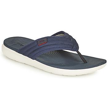 Chaussures Homme Sandales et Nu-pieds FitFlop KIAN Gris