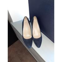 Chaussures Femme Escarpins Autres Chaussures Bleu