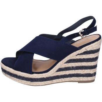 Chaussures Femme Sandales et Nu-pieds Sprox BH227 Bleu