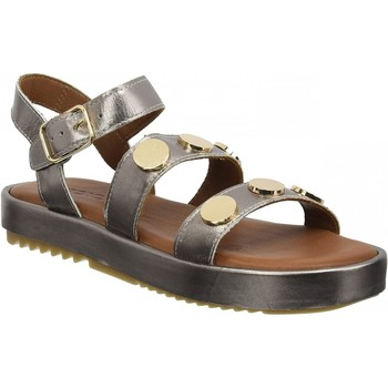 Chaussures Femme Sandales et Nu-pieds Inuovo 9000, Only & Sons Femme 35 EU Gris