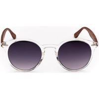 Montres & Bijoux Lunettes de soleil Sunxy Pantelaria Violet