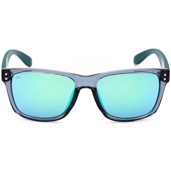 Montres & Bijoux Lunettes de soleil Sunxy Mucura Bleu