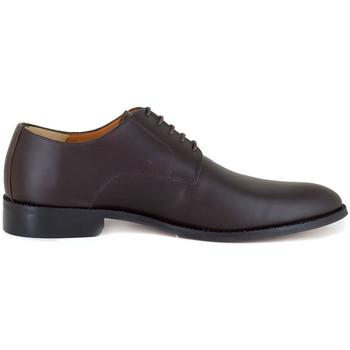 Chaussures Homme Richelieu J.bradford JB-LINZ MARRON Marron