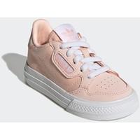 Chaussures Enfant Baskets basses adidas Originals Continental Vulc EL I 7