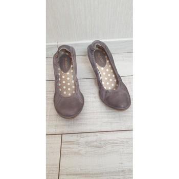 Chaussures Femme Escarpins Buggy Escarpins BUGGY taille 38 Autres