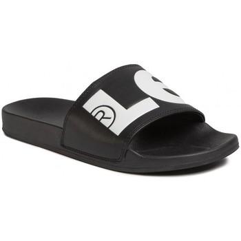 Chaussures Homme Claquettes Levi's JUNE Noir