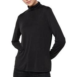 Vêtements Femme T-shirts manches longues Pieces 17106019 Noir