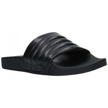 Chaussures Femme Claquettes Kelara K12020 Mujer Negro noir