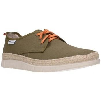 Chaussures Homme Espadrilles Potomac 156 Hombre Kaki vert