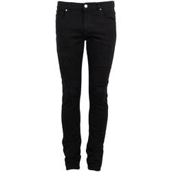 Vêtements Homme Pantalons 5 poches Bikkembergs  Noir
