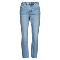 Vêtements Femme Jeans slim Vero Moda VMBRENDA Bleu clair