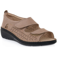 Chaussures Femme Multisport Grunland CORDA NESI Beige
