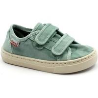 Chaussures Enfant Baskets basses Cienta CIE-CCC-83777-164-1 Verde