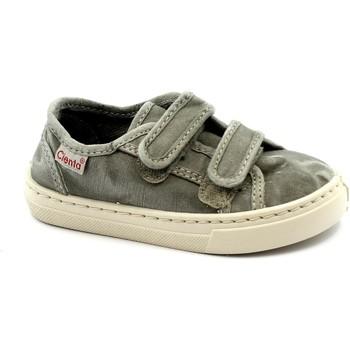 Chaussures Enfant Baskets basses Cienta CIE-CCC-83777-170-2 Grigio