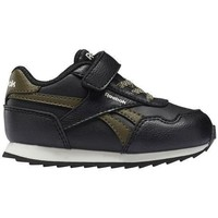 Chaussures Enfant Baskets basses Reebok Sport ROYAL21 Noir