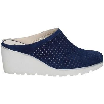 Chaussures Femme Sabots Melluso HR20513 JEAN