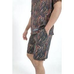 Vêtements Homme Shorts / Bermudas Sixth June Short  tropical noir