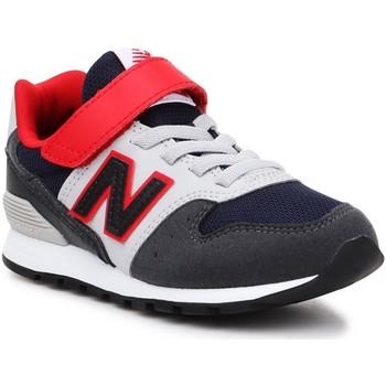 Chaussures Garçon Sandales et Nu-pieds New Balance YV996MNR Wielokolorowy