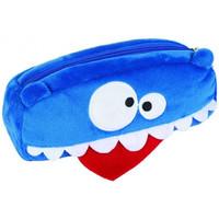 Sacs Enfant Trousses Oberthur Trousse  Monsters Bleu Multicolor