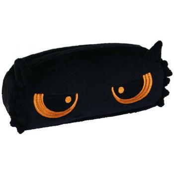 Sacs Enfant Trousses Oberthur Trousse  Monsters Noir Multicolor