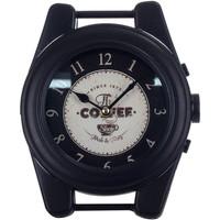 Maison & Déco Horloges Signes Grimalt Bracelet Horloge De Table Negro