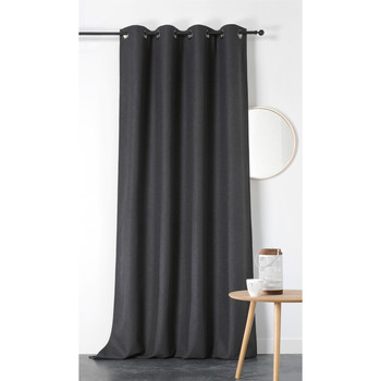 Maison & Déco Rideaux, stores Linder BOREAL Noir