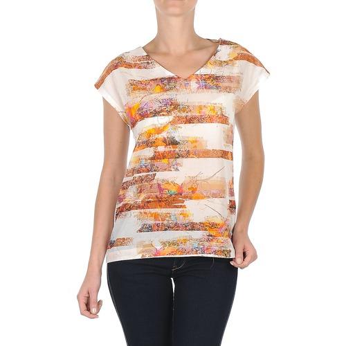 T-shirts & Polos TBS JINTEE Blanc 350x350