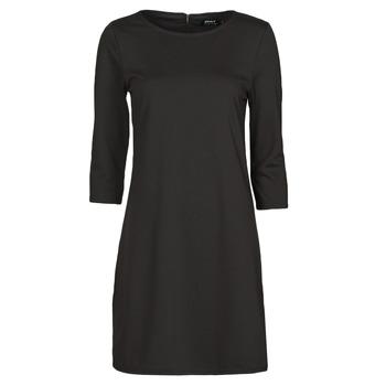 Vêtements Femme Robes courtes Only ONLBRILLIANT Noir