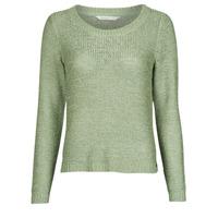 Vêtements Femme Pulls Only ONLGEENA Vert