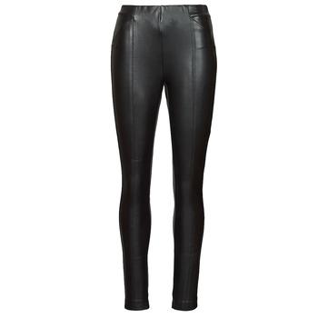 Vêtements Femme Leggings Only ONLJESSIE Noir